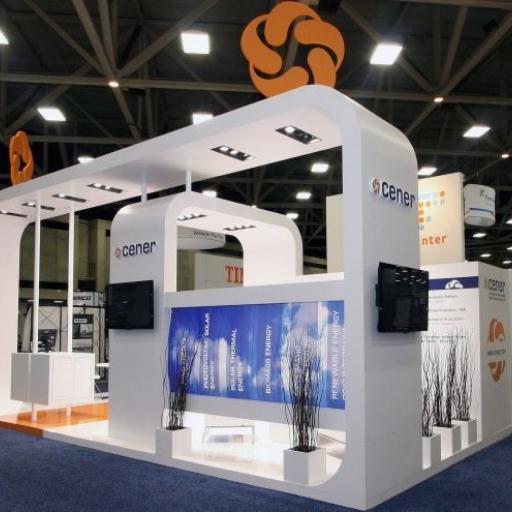 Exhibition Stands In Orlando : New york stand builder obooths