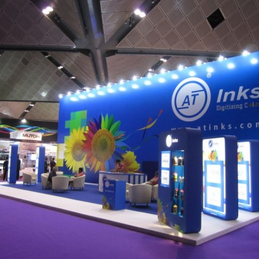 Exhibition Booth Design Singapore : Singapore stand builder obooths