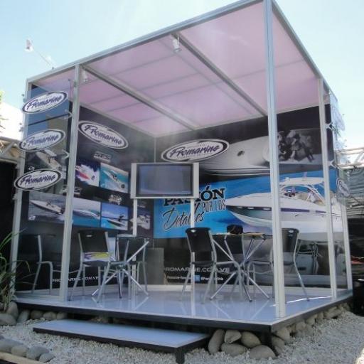 Exhibition Stand Builders Las Vegas : Las vegas stand builder obooths